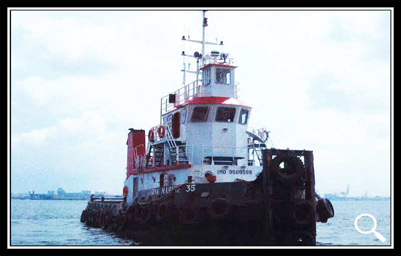 Marco Polo Marine Limited