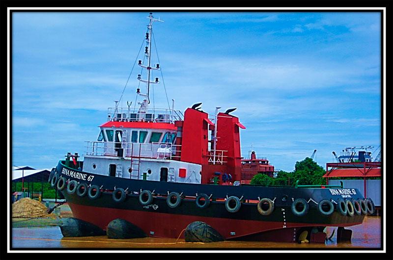 Marco Polo Marine Pte Ltd