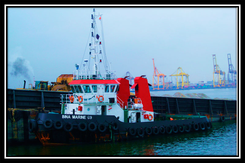 Marco Polo Marine Pte Ltd